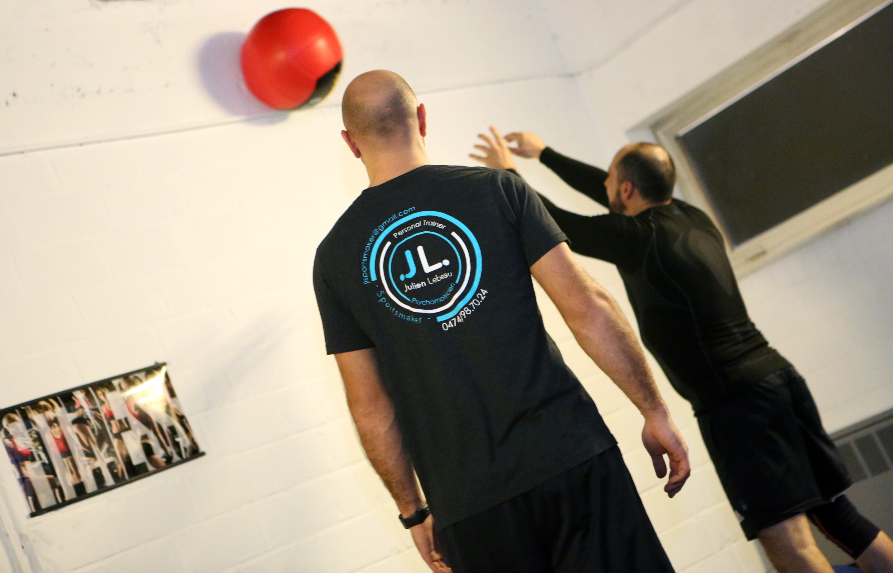 Sportsmaker - Circuit training